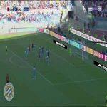 Roma [3]-1 Lazio : Fazio 86'