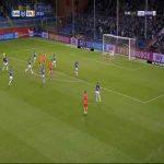 Sampdoria 0-1 Spal - Alberto Paloschi 21'