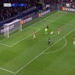PSV 1-[2] Inter - Mauro Icardi 60'