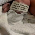 A Beşiktaş supporter named his newborn son Atiba because of his admiration for Atiba Hutchinson