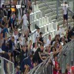 R. Skov goal (Bordeaux 1-[2] København) 92'