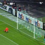 Vorskla 1-0 Sporting - Vladyslav Kulach 10'