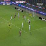 Torino 2-0 Frosinone - Daniele Baselli 46'