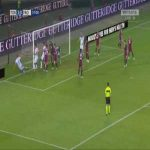 Torino 2-[1] Frosinone - Edoardo Goldaniga 58'