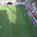 Maritimo 0-1 Vitoria Guimaraes - Alexandre Guedes 11'