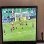 Banfield [1]-0 San Lorenzo — Jesus Datolo 14'