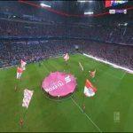 Bayern München vs Borussia Mönchengladbach - Highlights & Goals - Bundesliga
