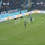 Spal 0-1 Inter - Mauro Icardi 14'