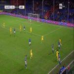 F. Bernardeschi Goal - Italie 1 vs 0 Ukraine