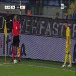 Ruslan Malinovskiy Goal - Italie 1 vs 1 Ukraine