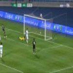 Iraq 0-2 Argentina - Roberto Pereyra 53'