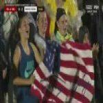 Trinidad & Tobago 0-2 United States - Rose Lavelle 41'