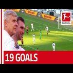 Merte's 96 Friends vs. Per's World XI - Mertesacker Testimonial Highlights