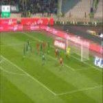 Iran 1-0 Bolivia - Alireza Jahanbakhsh 17'