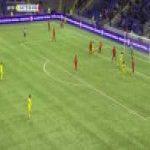 Kazakhstan 3-0 Andorra - Josep Gomes own goal 61'