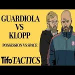 Guardiola v Klopp: Possession v Space | Tactics Explained Tifo Football