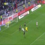 Lyon 1-0 Nimes - Moussa Dembélé 24'