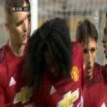 Man United U23 3-0 Sunderland U23 - Tahith Chong