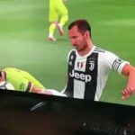 Chiellini finally gets his revenge