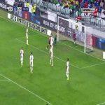 Daniel Bessa goal (Juventus 1-[1] Genoa) 67'