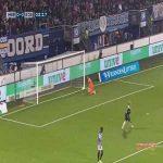 Heerenveen 0-1 Ajax - Lasse Schone 3'