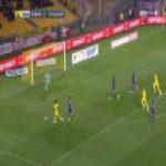 Nantes 3-0 Toulouse - Emiliano Sala 71'