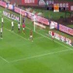 Paulinho (Guangzhou Evergrande) goal vs Beijing Renhe