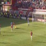 Hamilton 1-[4] Rangers - Alfredo Morelos 90'+4'