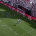 Rayo Vallecano [1]-2 Getafe - Raul De Tomas 74'