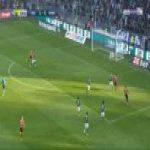 Saint-Etienne 1-[1] Rennes - Ismaila Sarr 34'