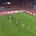 FC Zürich [2]-2 Leverkusen - Domgjoni 59'