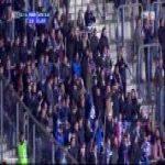 Michel Vlap goal (AZ 1-[1] Heerenveen) 30'