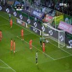 Sporting 1-0 Boavista - Nani 31'