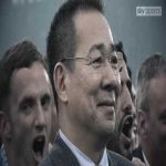 Sky Sports pays tribute to Leicester owner Vichai Srivaddhanaprabha