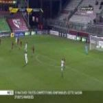 Metz 1-[2] Amiens - Juan Otero 72'