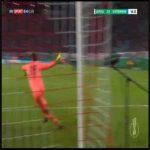 RB Leipzig 2-0 Hoffenheim - Timo Werner 56'