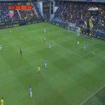 Cadiz 1-0 Espanyol - Dejan Lekic 1'