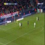 Caen 0-2 Rennes - Ismaila Sarr 69'