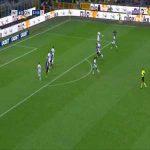 Inter 5-0 Genoa - Radja Nainggolan 90'+4'