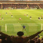 Sunderland [2] - 0 Plymouth - Aiden McGeady (Pen)