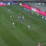 Bologna 1-[1] Atalanta - Gianluca Mancini 57'
