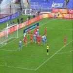 Lazio 4 vs 1 SPAL – Highlights