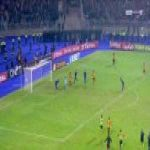 Esperance Tunis 3-0 Al Ahly [4-3 on agg.] - Anice Badri 86'