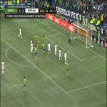 Raul Ruidiaz goal vs. Portland Timbers (2-1)