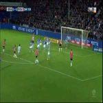 Graafschap 1-[2] PSV - Steven Bergwijn 27'