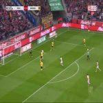 Jhon Córdoba 3' - Köln [1]:0 Dynamo Dresden