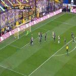 Boca Juniors 2-[2] River Plate - Lucas Pratto 61'