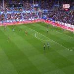 Deportivo Alavés [2]:1 Huesca - Rubén Sobrino 69'