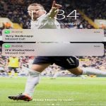 "Rafael van der Vaart on Twitter: ""Oh I should have never announced my retirement"" along with a phone screen showing missed calls from ""'Arry Redknapp "" and ""ITV Productions"""