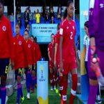 Canada U17 3 vs 0 Colombia U17 - Full Highlights & Goals